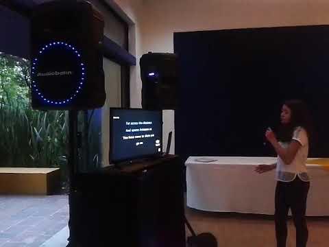 Karaoke! 👏👏 wp 5561095135