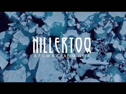 DJI - Nillertoq, Greenland by Drone