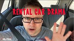 Bonus Video : Rental Car Drama in Dubai