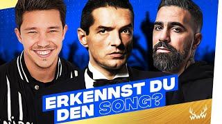 Erkennst DU den Song? (mit Nico Santos) - DIE REVANCHE!