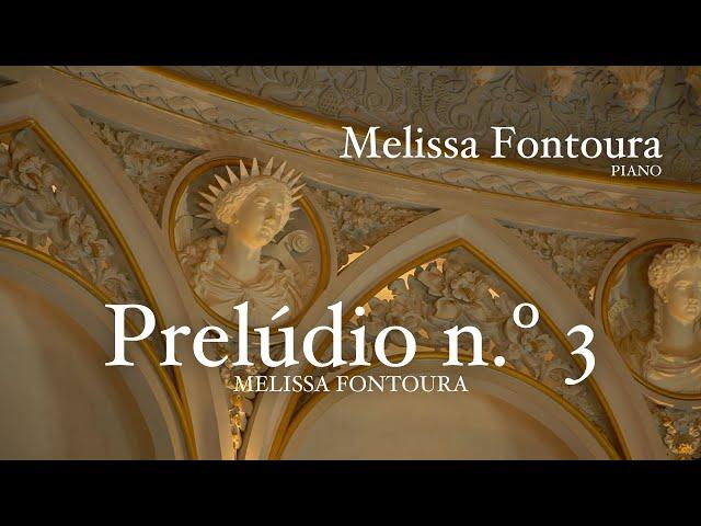 Cultura Portugal 2020 - Prelúdio nº 3