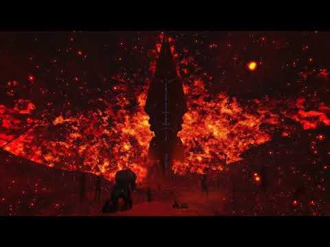 Mass Effect - Sovereign Theme