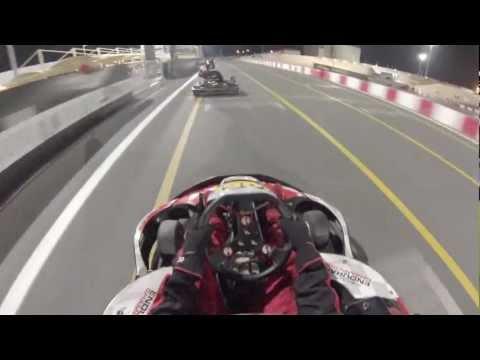 Zurich Corporate Event @ Dubai Kartdrome - Aon