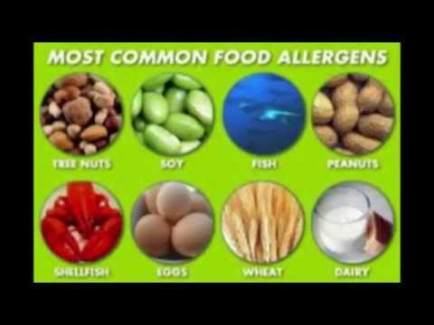 Food Allergies Classroom Video