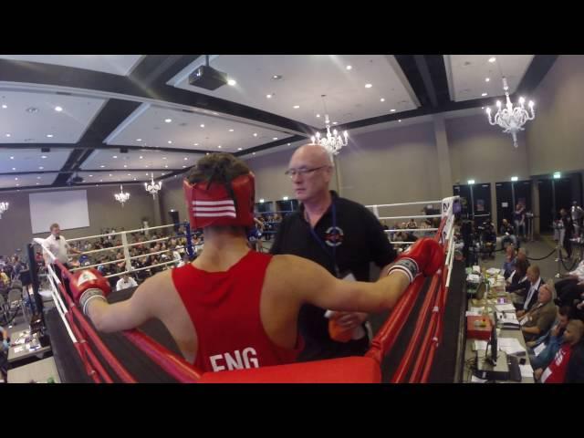Finale Eindhoven Box Cup 16 mei 2016 Part 4