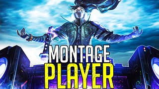 Cover images CALLING ME A MONTAGE PLAYER! - TheWanderingPro