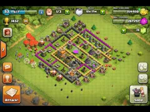 Clash of Clans: Promo
