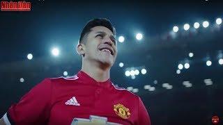 Tin Thể Thao 24h Hôm Nay (19h - 23/1): Sanchez Chính Thức Là Người Của Man Utd