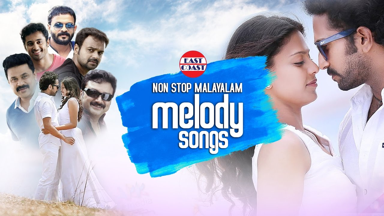 Download Malayalam Non-Stop Melodies | Latest  Malayalam Superhit  HD Video Songs