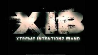 reaction band xib tcb lay it down