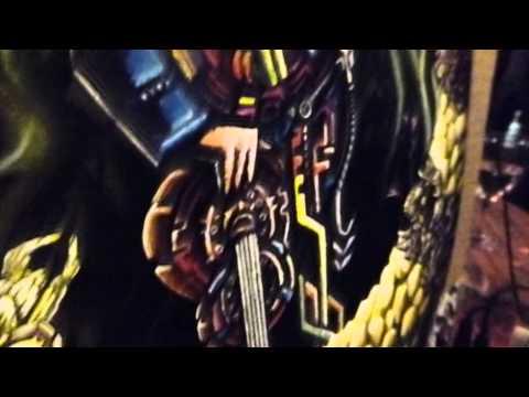 SETH FAERGOLZIA HECK YUP Live At Grner Baum 5 Loop