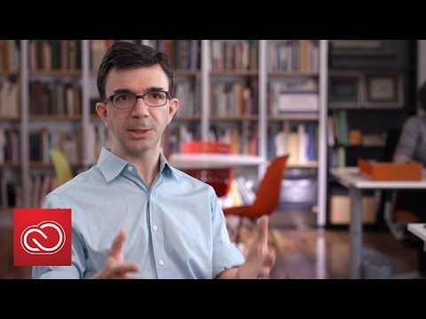 Typekit foundry partner Frere-Jones Type on designing type | Adobe Creative Cloud