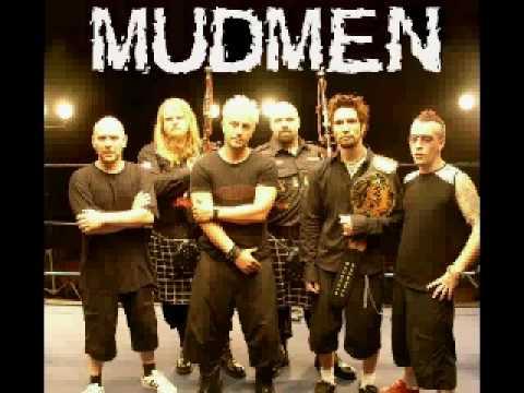 Mudmen - Saints with broken arms
