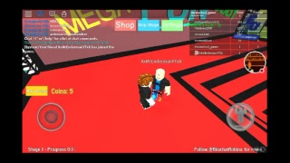 roblox w/mr.enderman