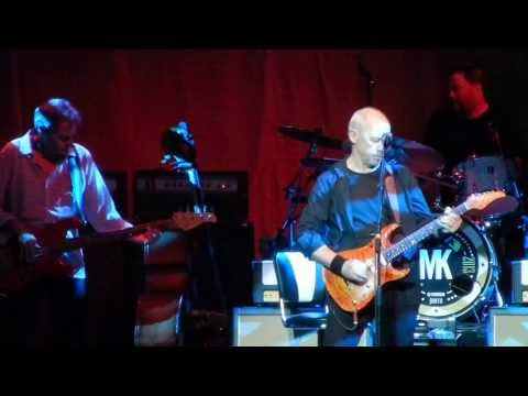 Telegraph Road - Mark Knopfler - Terrace Theater - Long Beach CA - Oct 23 2013
