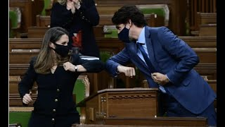 FUNNY MONEY: Trudeau's budget numbers don't add up