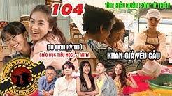 NHỮNG THÁM TỬ VUI NHỘN #104 UNCUT | Hoa tỷ Miko hạnh phúc với trải nghiệm giáo dục tiểu học Nhật Bản