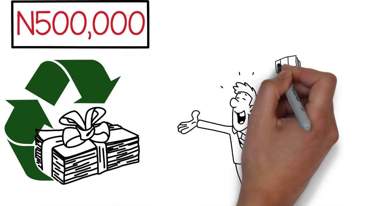 Make Money Online In Nigeria 2020 How To Earn N500,000 ...
