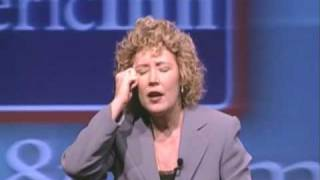 Funny story about getting locked out of car by TEDx Speaker Karyn Buxman