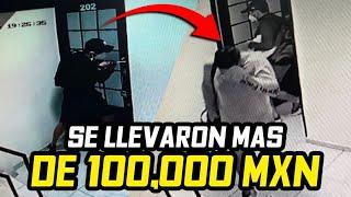 ASÍ ENTRARON A R0BARME AL DEPARTAMENTO Y SE LLEVARON MÁS DE $100,000.. | ManuelRivera11