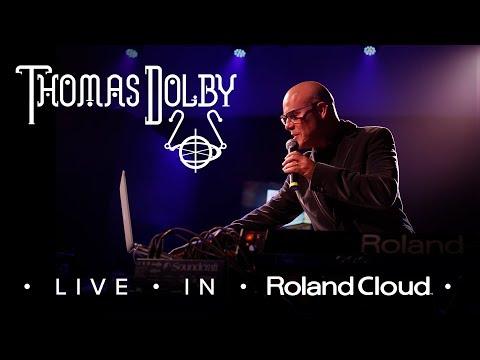 Thomas Dol  in Roland Cloud