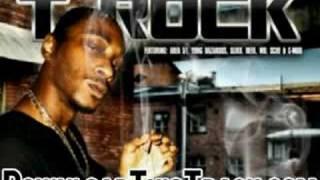 t-rock - Mean Mug (Mossberg Remix) - Roaches N Da Ashtray (T