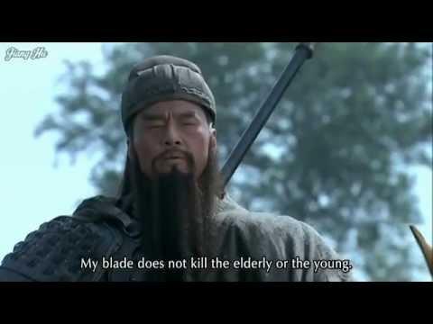 Three Kingdoms - Episode【50】English Subtitles (2010)