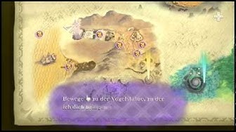Let's Play Zelda Skyward Sword - 116 - Verlorene Roulettescheibe