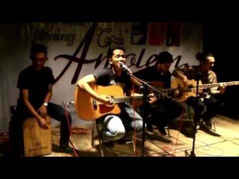 Slank - I Miss You But I Hate You (Cover by Vidikis & Friends)