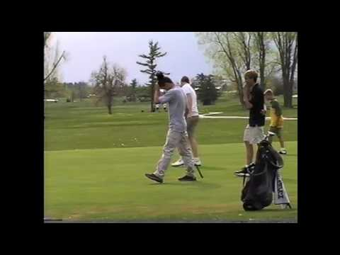 NCCS - Beekmantown Golf  5-4-01