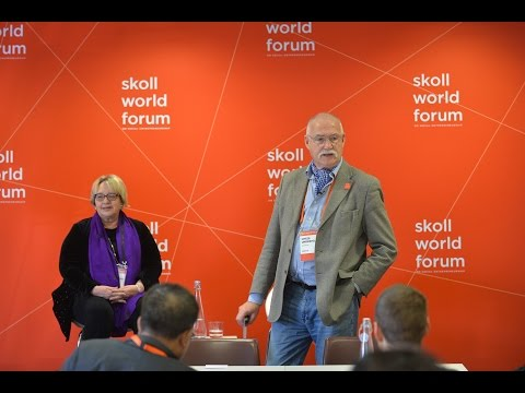 Innovations in Mental Health: Expanding Accessibility #SkollWF 2017