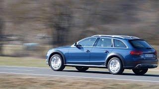 #4596. Audi A4 Allroad Quattro 2009 (очень красиво)(Самая полная классификация автомобилей. В этой коллекции представлены автомобили иностранного и российск..., 2015-04-12T18:51:33.000Z)
