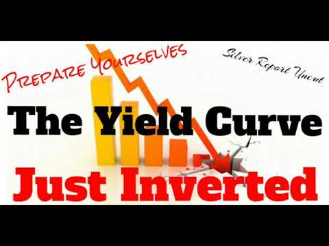 Economic Collapse News - The Yield Curve Just Inverted Prepare Yourself