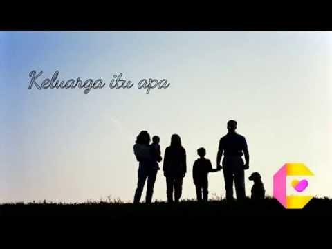 Keluarga itu apa