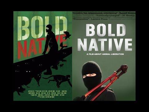 Bold Native ( Bátor őslakó teljes film ) 2010