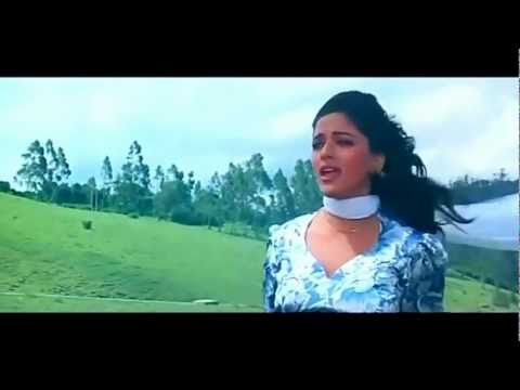 Kehdo Ke Tum  HD  Amit Kumar & Anuradha Paudwal  Tezaab