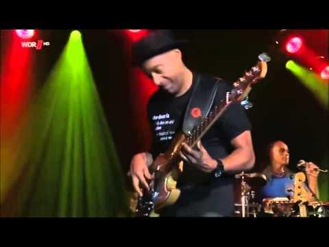 Marcus Miller- Afrodeezia Concert