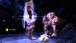 Kingdoms of Amalur: Teeth of Naros DLC - Final Boss, Remnant Armor, & Fallenstar Hammer