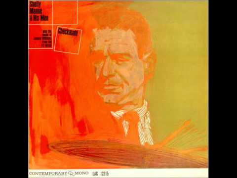 Shelly Manne - Cyanide Touch