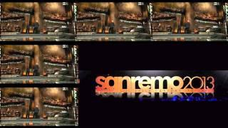 Crozza a Sanremo - 12-2-2013