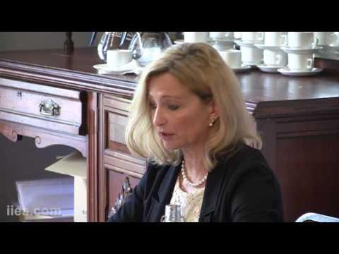 "Prof. Dr Petra Bendel - Beyond the EU ""Refugee Crisis""?"