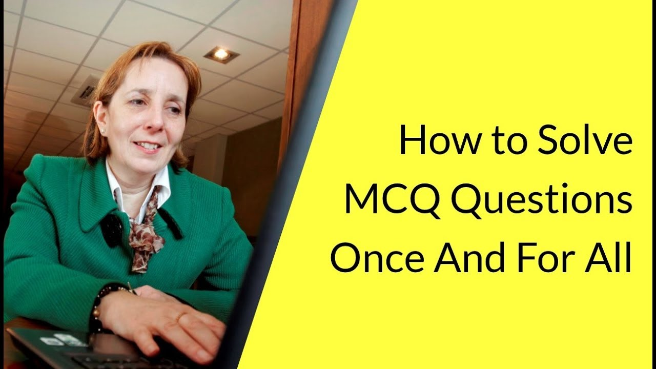How to solve MCQ questions in IELTS Reading |