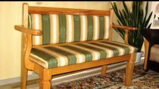 Мебель из массива дерева(Мебель из массива дерева. Сайт: http://mebel-plus.satom.ru/, 2014-09-15T06:31:09.000Z)