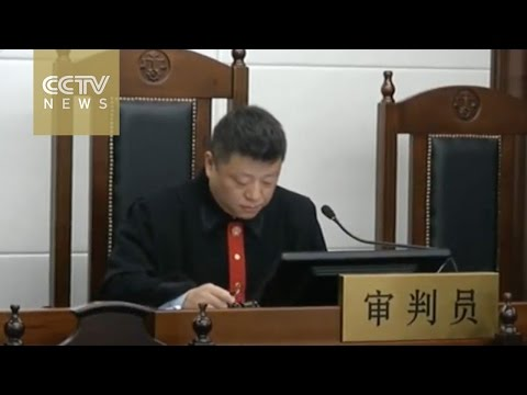 【V观】How cross-regional courts are improving China's judicial system