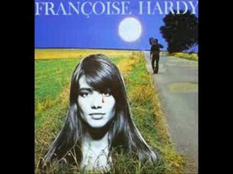 Point - Françoise Hardy