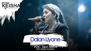 Download Mp3 Devi Aldiva - Dalan Liyane | New Shafira Live Banjaran Driyorejo - Gresik 2020