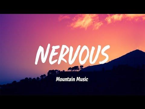 Jake Miller - NERVOUS (Lyrics)