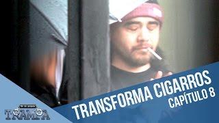 Darlik transforma los cigarros | En su propia trampa