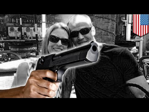 Peoria Illinois high school reunion ends in violence when Jason Moore shoots ex wife Lori & new beau