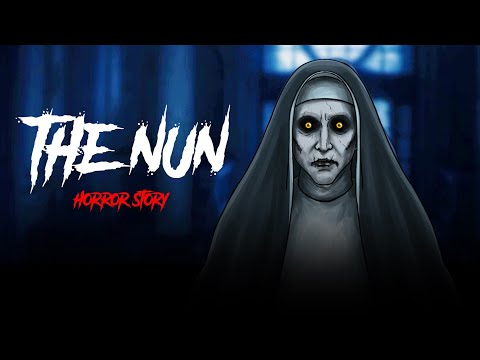The Nun Horror Story Part 1 | सच्ची कहानी | Hindi Story | Khooni Monday E77 🔥🔥🔥